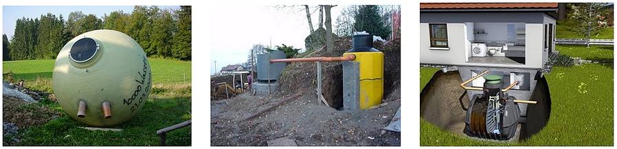 Mini station depuration individuelle belgique for Prix micro station epuration individuelle